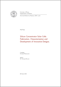 TMP PhD Thesis - MIT Engineering Systems Division